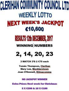 Lotto 12122017