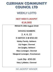Lotto 28082018