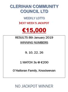 Lotto 08012019