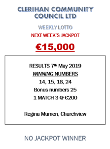 Lotto 07052019