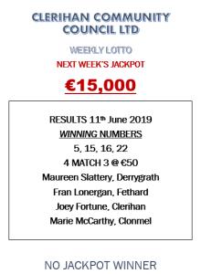 Lotto 11062019