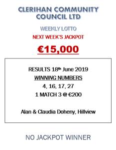 Lotto 18062019