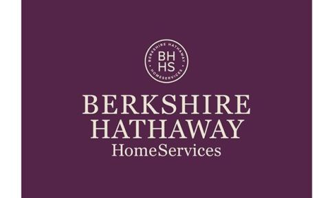Endorsement From Berkshire Hathaway Homes