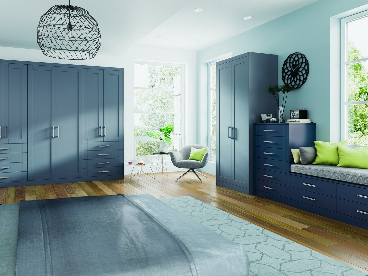 Fitted Wardrobes Liverpool Cleveland Kitchens