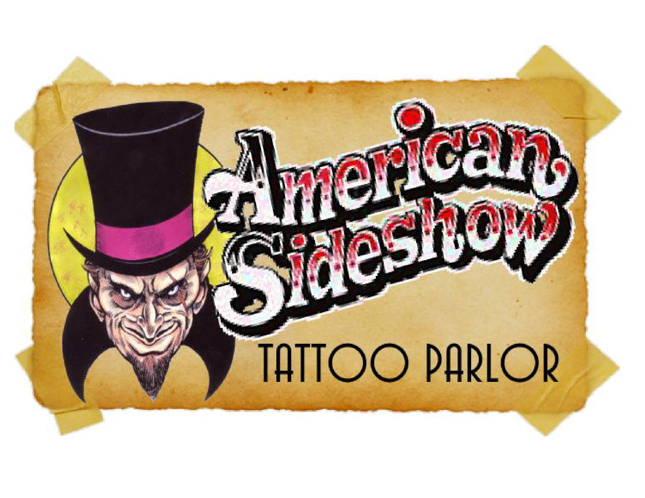 American sideshow tattoo 6339 olde york rd parma heights