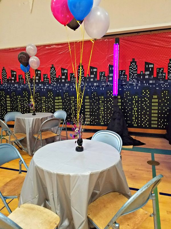 8th Grade Graduation Dance Ideas - Clever Housewife