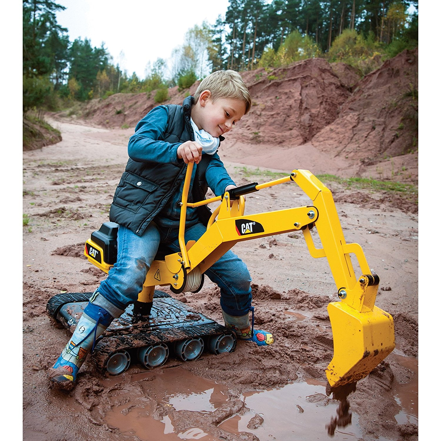 Big W Sand Pit Top 10 Best Toy Diggers Construction Toys For Big And Small