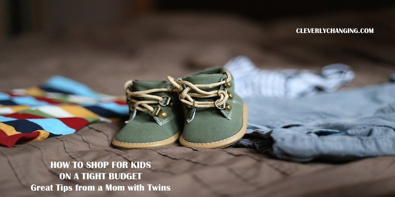 Shopping on a budget #money #parenting #personalfinance
