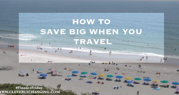 Travel Savings #myrtlebeach