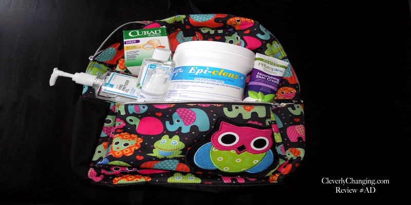 Medline Germ Kit Great for Back to School