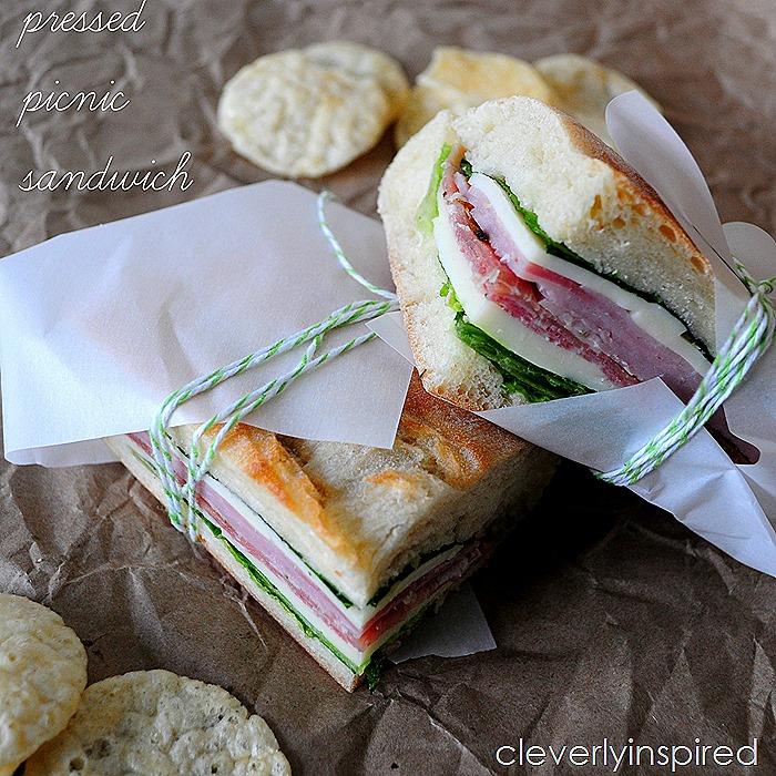 pressed picnic sandich recipe @cleverlyinspired (5)cv