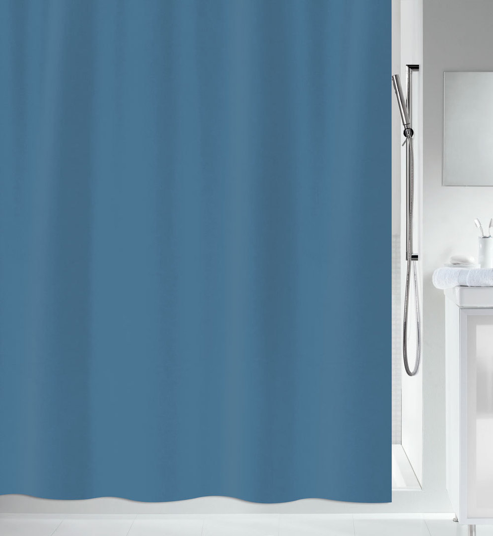 Duschvorhang Xl Shower Curtain 240 X 200 Cm Wxh