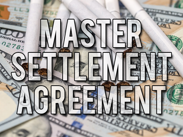 Tobacco Master Settlement at 20 Years Medpage Today