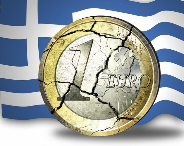 Greece: A Financial Zombie State