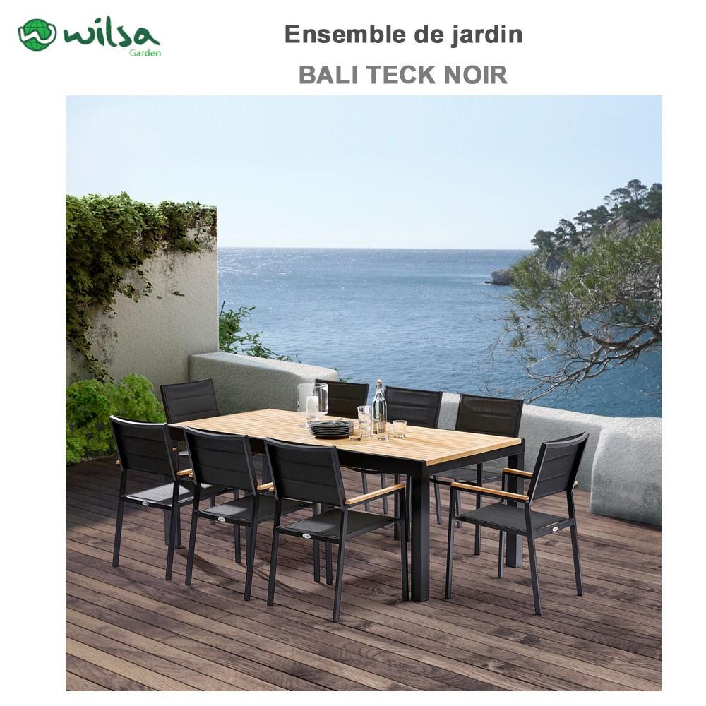 Ensembles de jardin, meubles de terrasse, salons de jardin