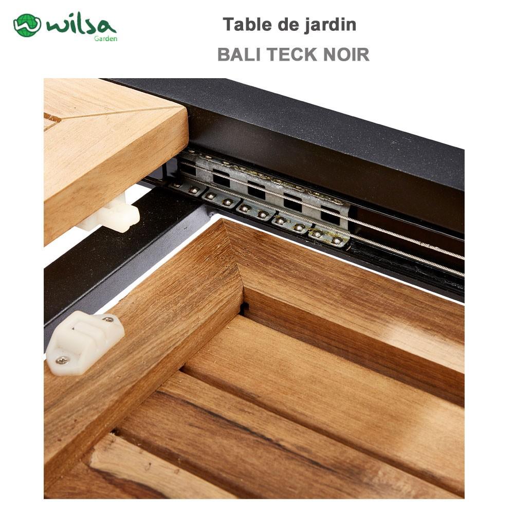 Table De Jardin 10 Places | 11 Meubles De Jardin De Cube De Rotin De ...