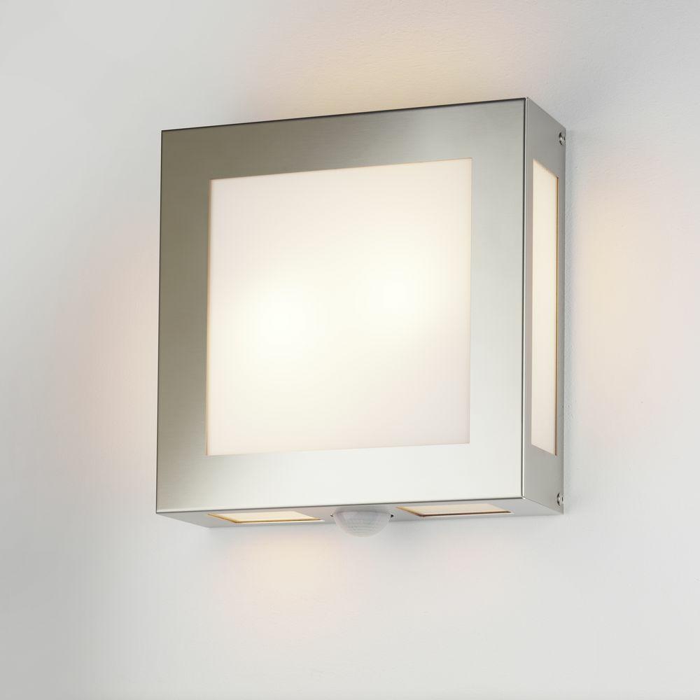 Badezimmer Beleuchtung Mit Bewegungsmelder | Wandlampe Wandleuchte ...