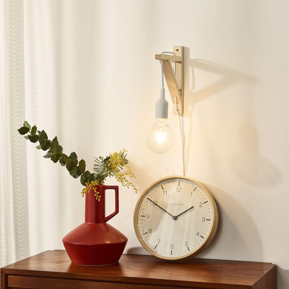 Wandlampen Naturmaterial Deckenlampen Aus Holz Holz Lampen