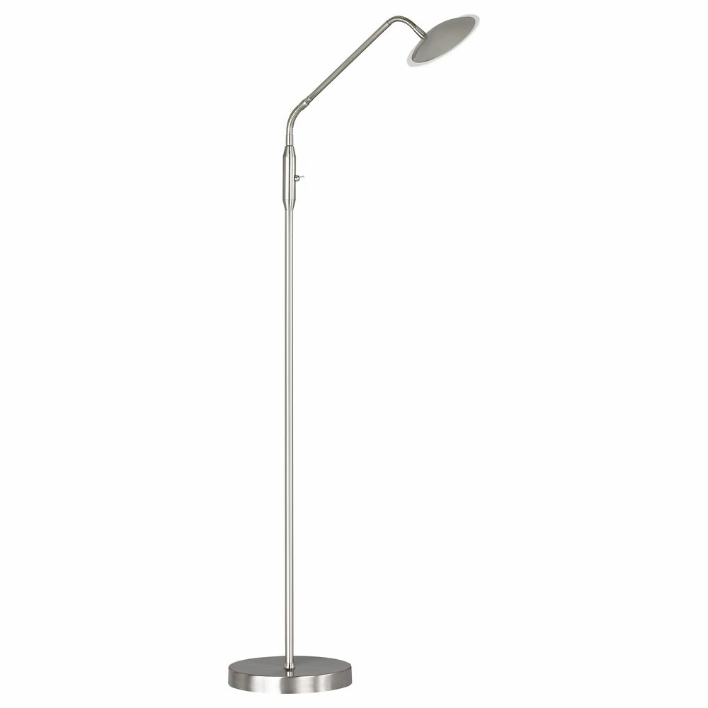 Stehlampe Design Dimmbar Led Stehleuchte Orta 3 Stufen Dimmbar
