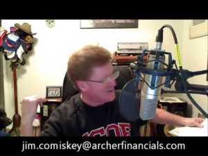 Jim Comiskey Metals October 22nd
