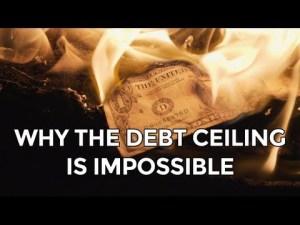 Silver vs. Fiat Currencies & The Debt Ceiling Delusion -SRSrocco