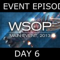 World Series of Poker 2013 – Main Event, Episode 15