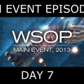 World Series of Poker 2013 – Main Event, Episode 22