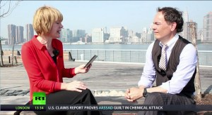 (Video) Keiser Report: CIA, NSA & Economic Espionage