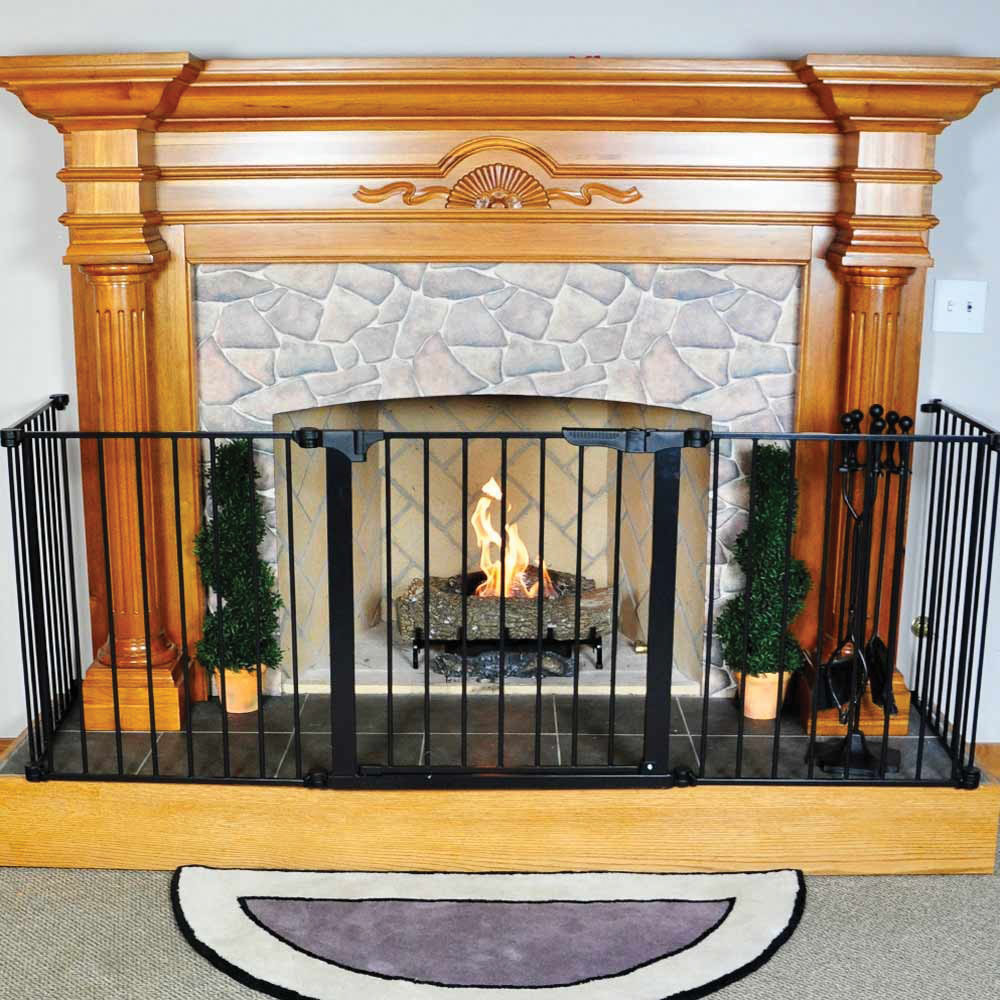 Fireplace Safety Screen Child Guard Fireplace Guard For Baby Fireplace Design Ideas