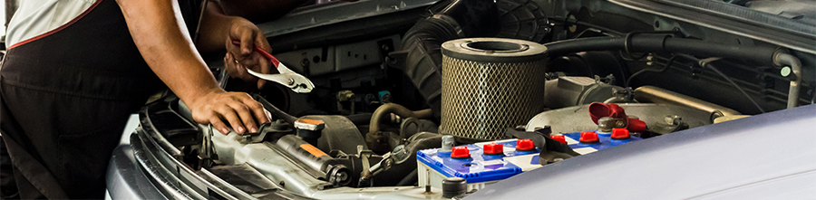 The Importance of Following Your Vehicle\u0027s Maintenance Schedule