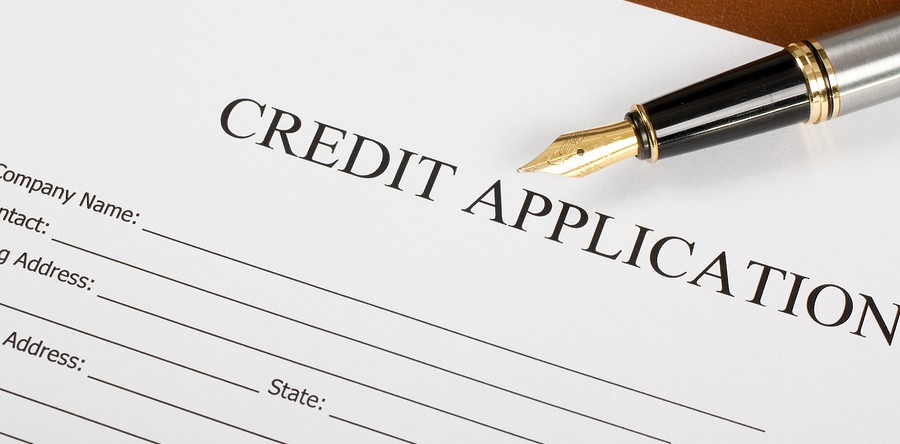 Extending Credit to Your Clients Clients ARM LLC - credit application