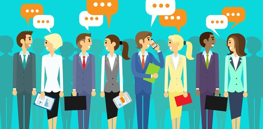5 Strategies That Will Boost Inter-Office Communication Clients