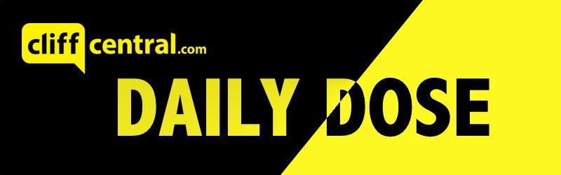 Daily Dose Header