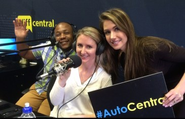#AutoCentral – powered by Auto Trader 22.07.15