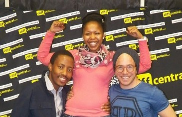 "The Khonza Show – ""Are Women Their Own Worst Enemies?"""