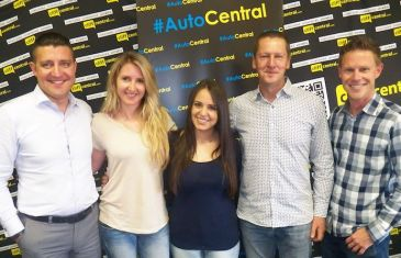 #AutoCentral – powered by Auto Trader 26.08.15