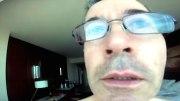 Viral Video: An Irishman in Vegas