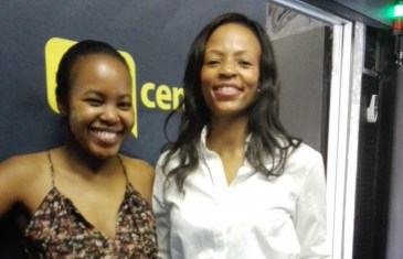 Between 2 Femmes – Matsi Modise