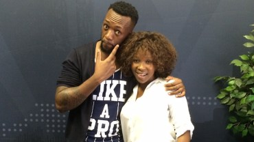 Oneal On CliffCentral — Tumi Masemola