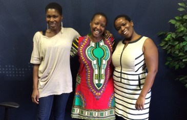 Pan-African Connect — African Women in Film