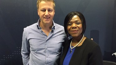 Interview with Thuli Madonsela (Replay)