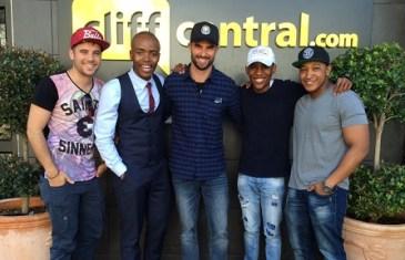 Unplugged & InCharge – The Future of SA