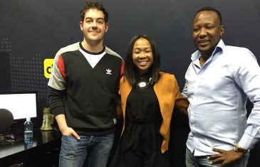 #Kellman – The Big Interview: Dineo Ranaka & Hope T