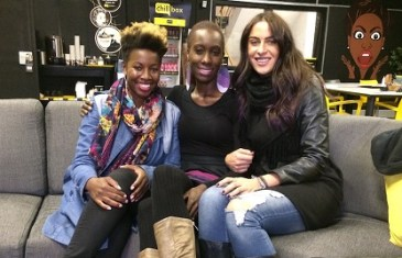 Fashion Lab – Fashion Exclusive: Farai Simoyi