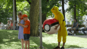 When Pokémon GO… Bad!