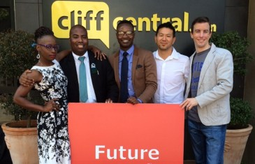 Future CEOs – South Africa's Future Business Leaders