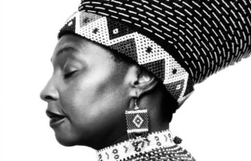 The Ma(i)de Sessions – Breaking Ground with Yvonne Chaka Chaka
