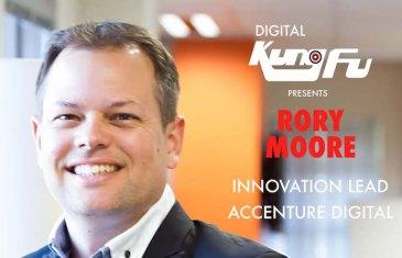 Digital Kungfu – Rory Moore