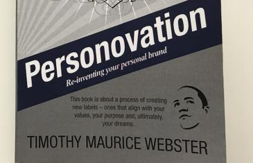 unBranded – Personovation: Why Re-Inventing Yourself Has Become Even More Critical