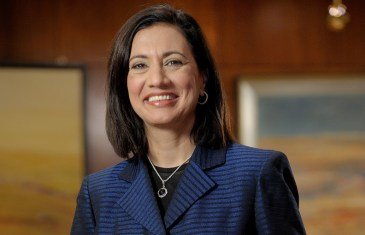 Prof. Cheryl de la Rey